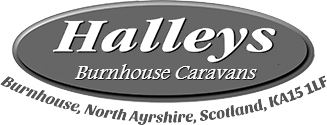 Burnhouse Caravans Ltd logo